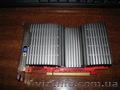 AMD Radeon HD 5570  1Gb память DDR 3