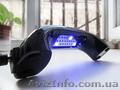 Новые LED-лампы 9W,  сушит 1 мин,  Автовыключение,  за 169грн до 21.09