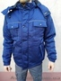 Куртка зимяя Бригадир с капюшлном - продажа от производителя все в наличии