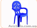 Купить пластиковый стульчик