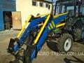 Фронтальный погрузчик кун на трактор МТЗ, ЮМЗ, Т-40 - Изображение #3, Объявление #1534613