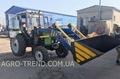 Фронтальный погрузчик кун на трактор МТЗ, ЮМЗ, Т-40, Объявление #1534613