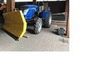 Отвал снегоуборочный на китайский трактор Donfeng-244. - Изображение #2, Объявление #1663961