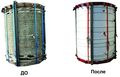 Ремонт и модернизация литейного оборудования.