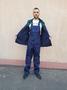 Спецодежда - костюм Бригадир с пк от производителя