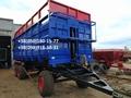 Прицеп тракторный , прицеп на трактор 3ПТС-12 (НТС-20) - Изображение #9, Объявление #1684840