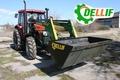 Кун на трактор ЮТО (YTO) - погрузчик Деллиф Супер Стронг 2000